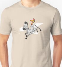 Zeus Flys?!? T-Shirt