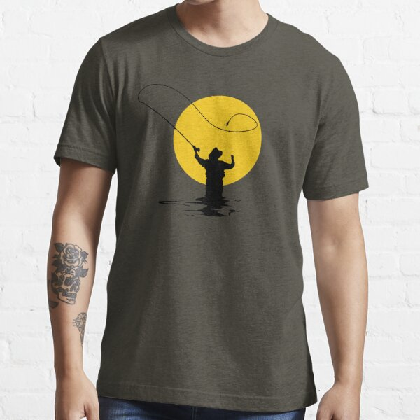 Fly Fishing Essential T-Shirt