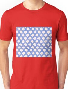 Watercolour fans Unisex T-Shirt