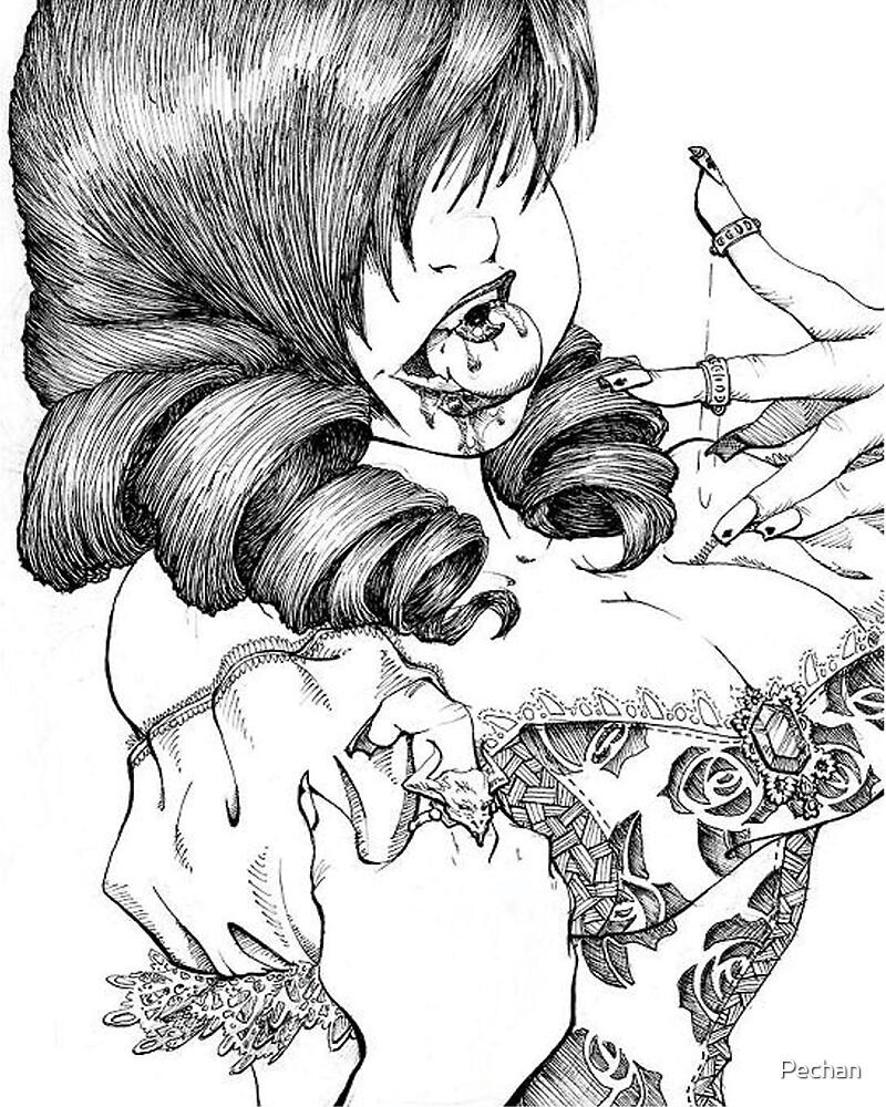 Eyeballer by Pechan