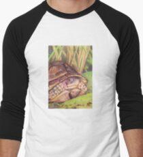Three Toed Box Turtle T-Shirt