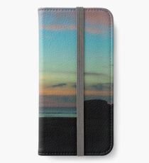 Sherbet Sunset  iPhone Wallet/Case/Skin