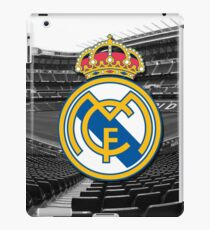Real Madrid FC Cool iPad Case/Skin