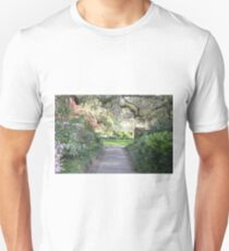 Brookgreen Gardens 2 Unisex T-Shirt