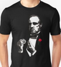 Godfather - ma che cosa vuoi? Unisex T-Shirt