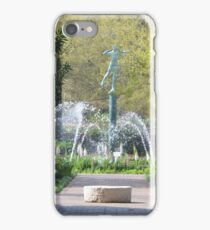 Brookgreen Gardens 3 iPhone Case/Skin