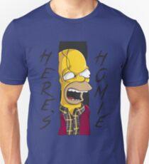 Here's Homie! Unisex T-Shirt