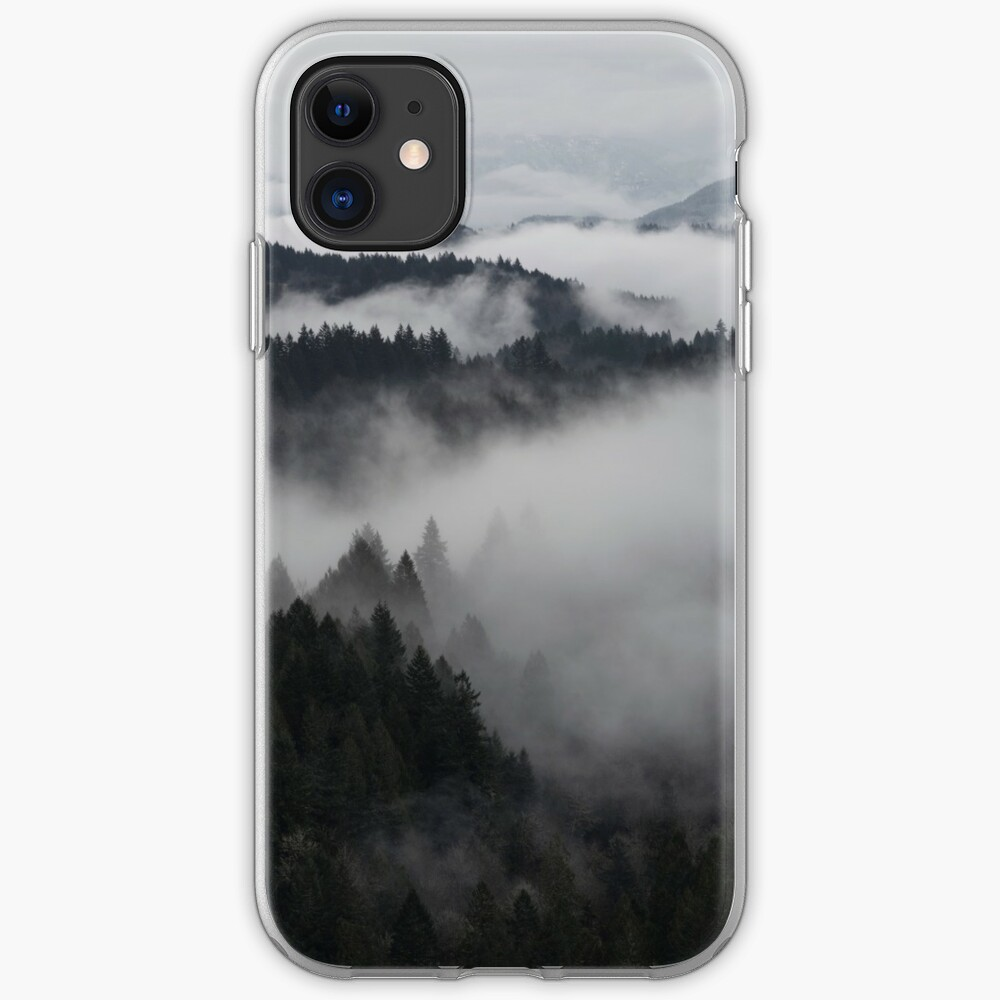 Hinterlands iPhone Case & Cover
