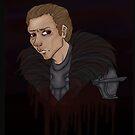 Cullen by katyuna