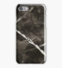 Rust iPhone Case/Skin