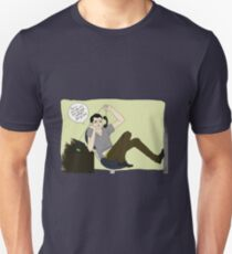 Jim from IT Unisex T-Shirt