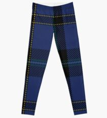 Hope-Weir/Weir Clan/Family Tartan  Leggings