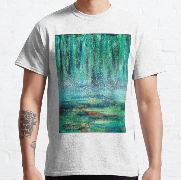 Morning Falls (Oils - 45 x 35cm) Classic T-Shirt