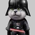 CAT VADER 2017 by MEDIACORPSE