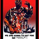 Say You Love Satan 80s Horror Podcast - Zombie by sayyoulovesatan