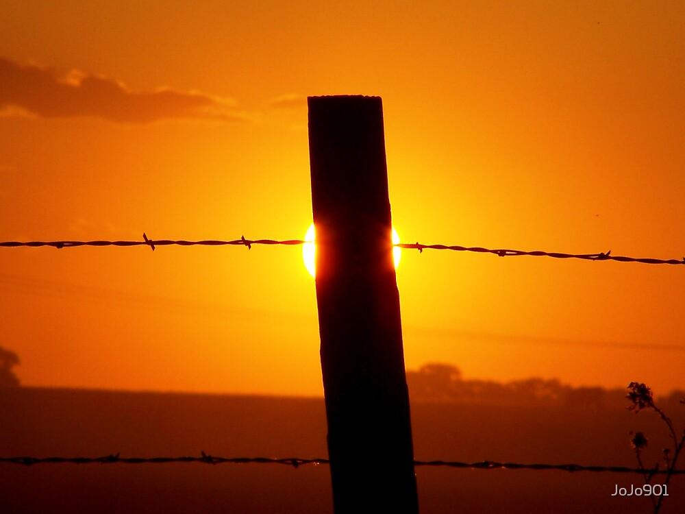 Sunset by JoJo901