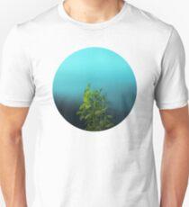 Shy and charming basil Unisex T-Shirt