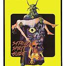 Say You Love Satan 80s Horror Podcast - Satanic Spirit Guide by sayyoulovesatan