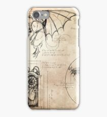 Science of an Alternate World iPhone Case/Skin