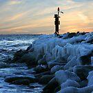 Maryland Sunrise by Paul Lenharr II