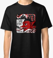 Nain Rouge of Detroit Classic T-Shirt