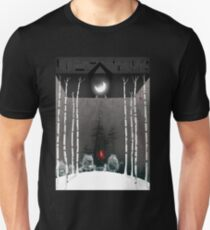 Magical forest ceremony Unisex T-Shirt