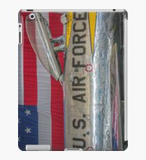 AIr Force fighter Jet iPad Case/Skin