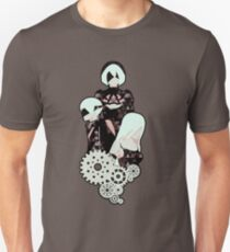 NieR Automata - shared d[E]stiny Unisex T-Shirt