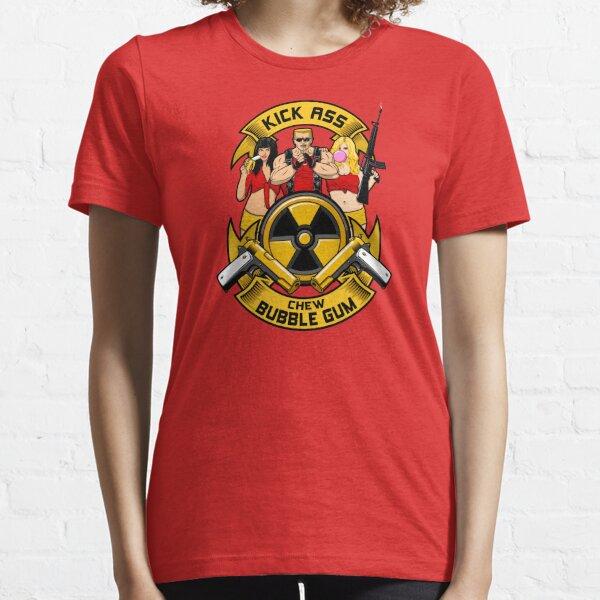 Asphalt Essential T-Shirt