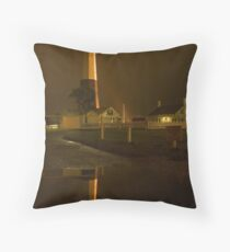 Reflections Of The Light Throw Pillow
