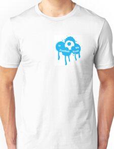 In Football we trust stencil Unisex T-Shirt
