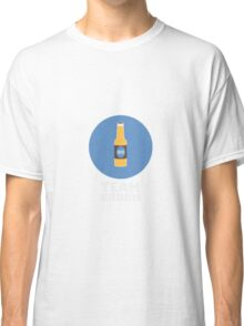 Team Groom Stagparty R8h55 Classic T-Shirt