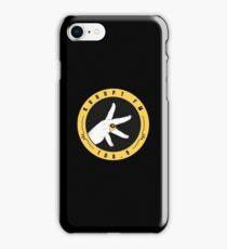 Kurupt FM t shirt - People Just Do Nothing iPhone Case/Skin