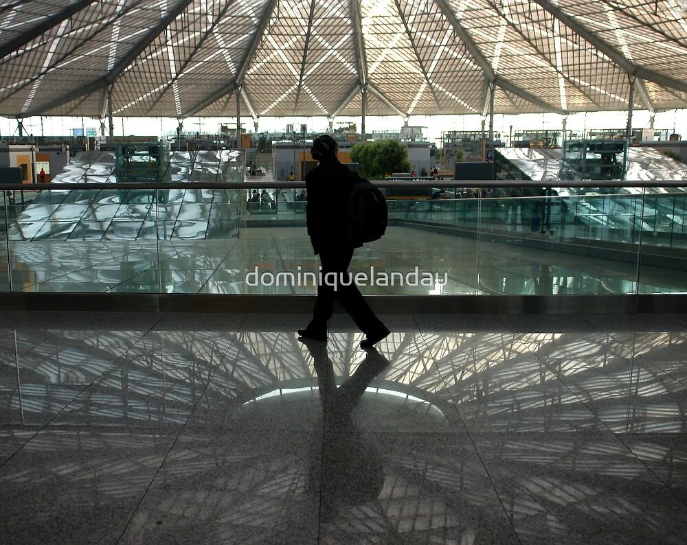 train station1 by dominiquelandau