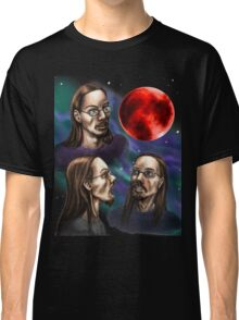 3 BloodMoon Classic T-Shirt