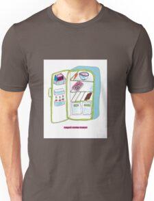 La nevera Unisex T-Shirt