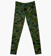 Camo22---Littoral Combat II Leggings