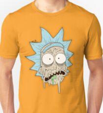 Rick & Morty Grime Unisex T-Shirt
