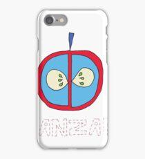 Manzana iPhone Case/Skin