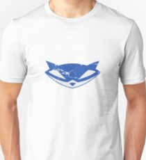 Sly Cooper - Distressed Unisex T-Shirt
