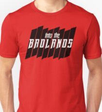 Into The Badlands (Into The Badlands) T-Shirt