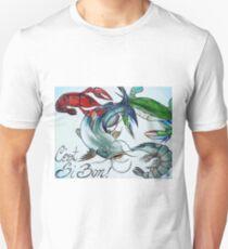 Cest Si Bon Unisex T-Shirt