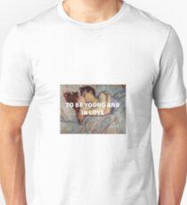 Lana's Lovers Unisex T-Shirt