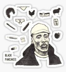 Rejjie Snow  Sticker
