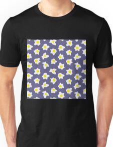 Eggs Over Blue Unisex T-Shirt
