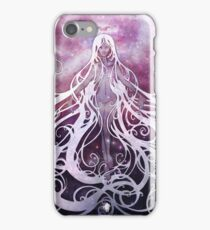 Andromeda 6 iPhone Case/Skin