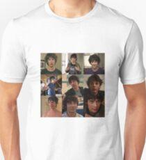 Rodrick Heffley Unisex T-Shirt