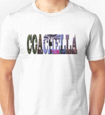 Coachella Unisex T-Shirt