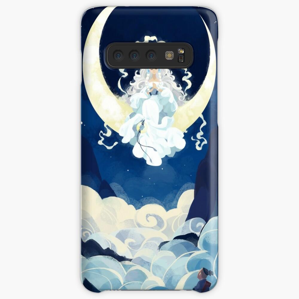Yue Case & Skin for Samsung Galaxy