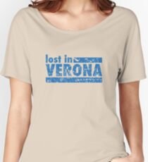 Koit Toome and Laura - Verona [lost][2017, Estonia] Women's Relaxed Fit T-Shirt